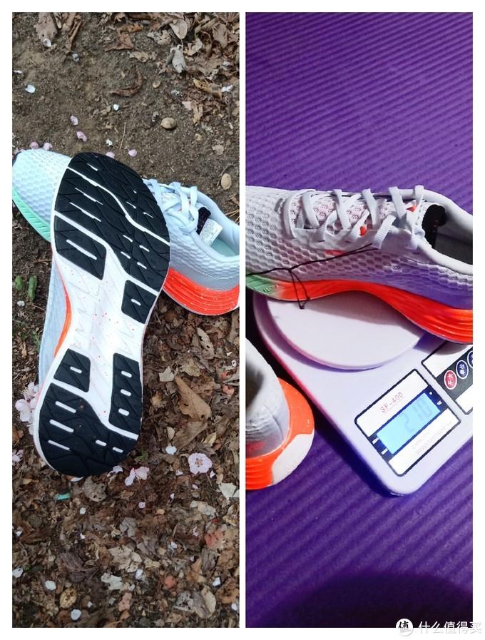 给奔跑的你轻盈动力—迪卡侬KIPRUN KD PLUS/轻盈动力跑鞋