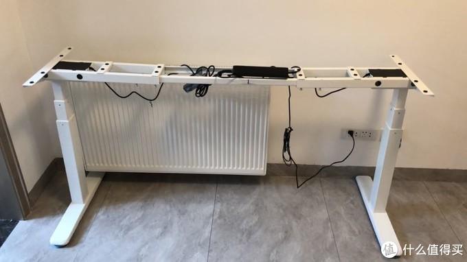 拼一张自己想要的升降电脑桌