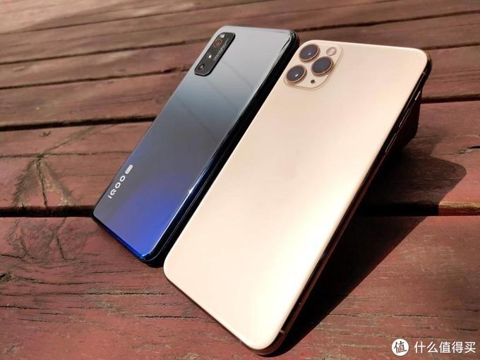 年轻人的第一台游戏手机,高性价比的5G旗舰,IQOO NEO3上手简评