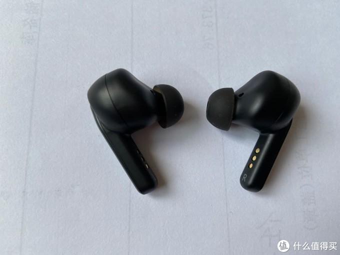 乐心手环5S和聆耳NC100蓝牙耳机 0元购