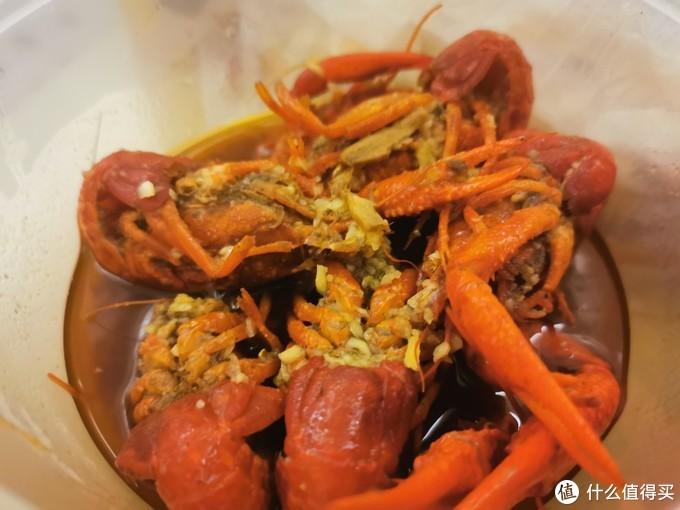 西安骡马市小吃街,有家好吃的停不下来小龙虾!香辣麻辣蒜香统统29.9