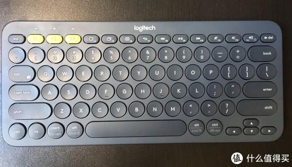 出镜率很高的蓝牙键盘