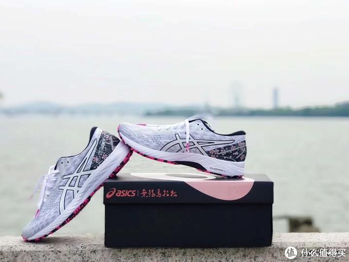 GEL-DS TRAINER 25无锡马拉松联名款跑鞋