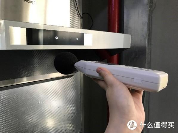"""让厨房更具""""艺术范儿""""——海尔吸油烟机CXW-219-C8902评测"""