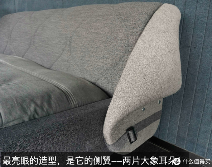 慕思凯奇床测评:设计师款,黄金分割比例,让睡眠更舒适!(凯奇系列:BCK1-248)