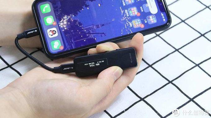 lotoo乐图PAW S1 小尾巴,炸街必备的HiFi便携解码耳放 手机发烧友的福利
