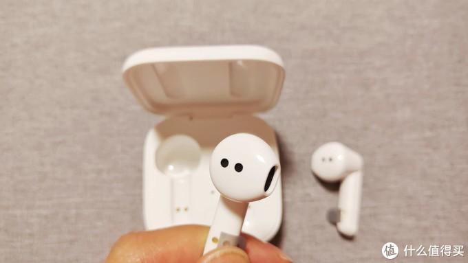 再支持下老罗,Smartisian真无线蓝牙耳机一个月使用感受