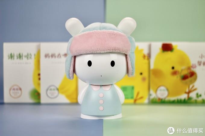 米兔智能故事机