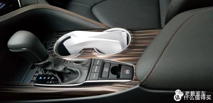 全新 Direct Shill-8变速箱,带有3种驾驶模式