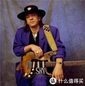 永远的SRV也是Fender的忠实用户,John Mayer的偶像。