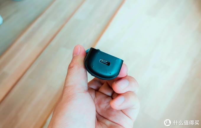 男生的口红更新了,Vmate云台相机评测:横竖屏一键转换+画中画直播流推送