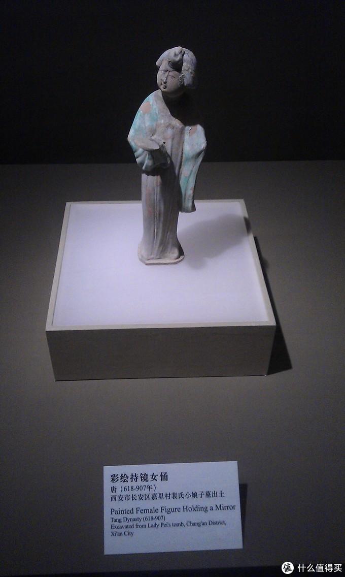 城市大玩家:西安,陕西历史博物馆中的宝物值得一看