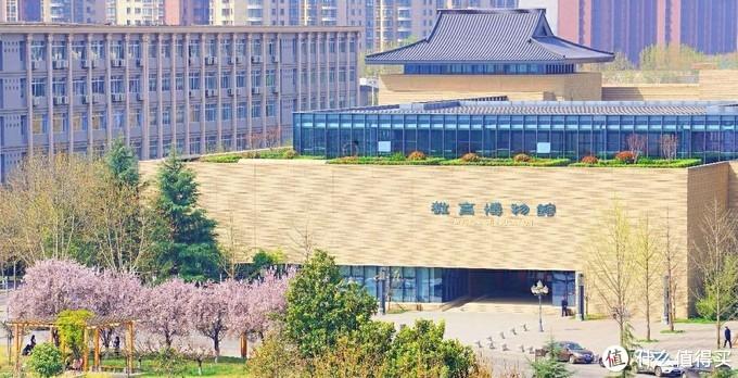 教育博物馆远景