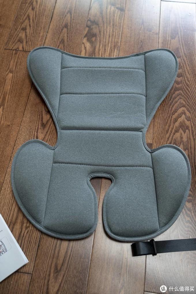 没错,就是那个360,居然出安全座椅了!360安全座椅晒单&简评