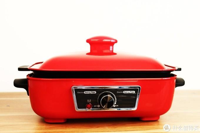 有颜有实力,法迪欧网红锅,家庭主妇的做饭帮手