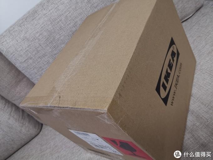 宜家IKEA网购初体验