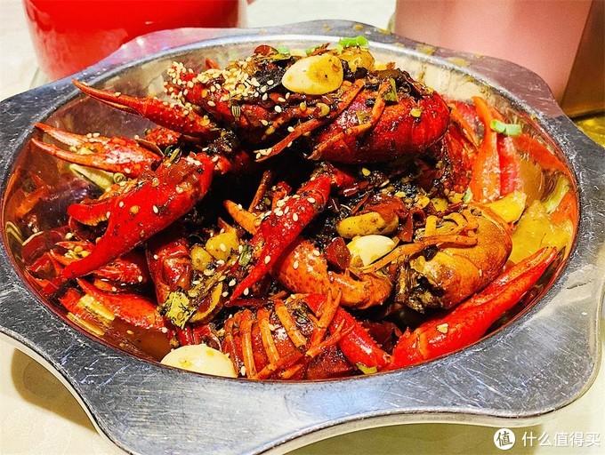 珠海第二好吃的小龙虾,先尝为快~