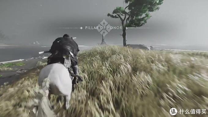 重返游戏:《对马之魂》全新18分钟演示放出 7月17日发售