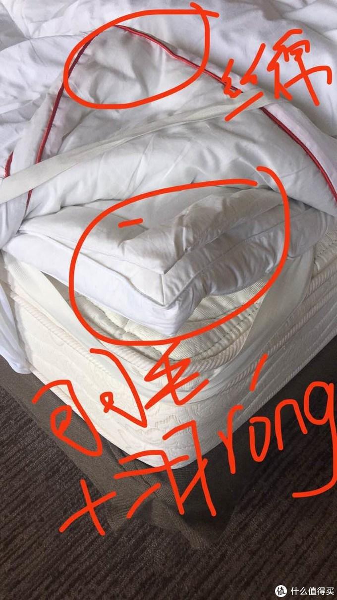 酒店款和民用款床垫有什么区别?——金可儿世贸深坑酒店款床垫