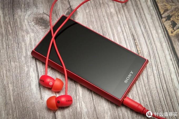 索尼NW-A105HN,Walkman下一个40年的起点?