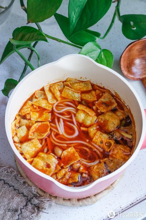 螺蛳粉的正宗煮法,网友:我第1步就错了,难怪汤黏稠味道也不好