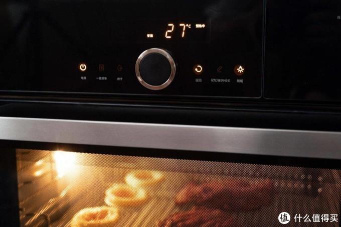 一键蒸烤召唤星级大厨,新手小白轻松做美食的秘籍—方太zk-t1使用分享