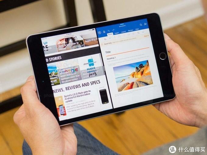 苹果全新 iPad 曝光!搭载 A12 旗舰处理器、10.8 英寸大屏