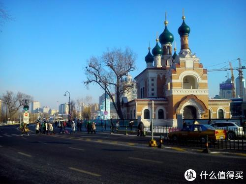 东方有座教堂之都,他的名字叫哈尔滨