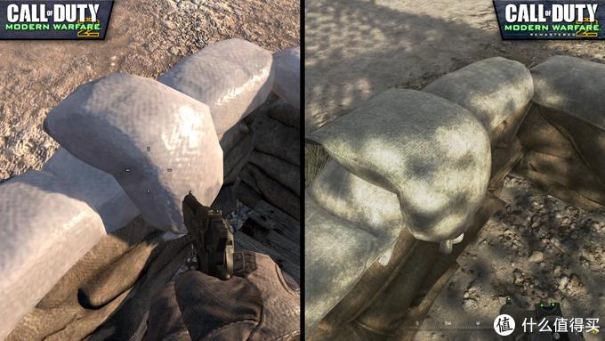 《使命召唤:现代战争2》别说俄语重制版—千元显卡4K畅玩
