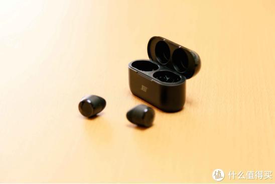 JEET Air Plus 软硬结合内外兼修 这可能是最长寿的耳机