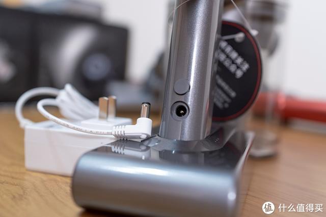便宜价买回家就能吃灰的——追觅无线吸尘器V11