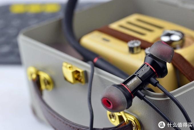 噪声,Who cares?试听1MORE 高清降噪圈铁蓝牙耳机 Pro