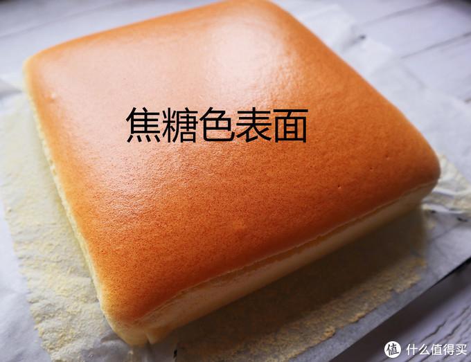 教你在家用蒸烤箱做【古早蛋糕】,零基础也能成功的烘焙攻略,这些细节不可忽略