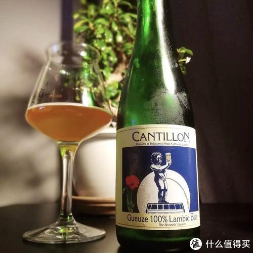 尿尿牌啤酒,Cantillon,康帝龙