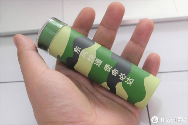 小米有品发联名新产品!须眉&军武定制版剃须刀开箱:军事迷最爱