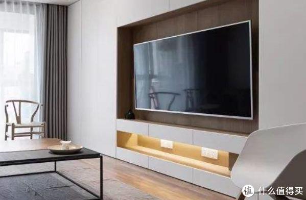 这样装电视墙等于败家?90%的人都不知道!