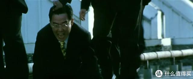 麦当雄电影《黑金》深度解析—已经过去了二十年,这部电影为什么越久越香