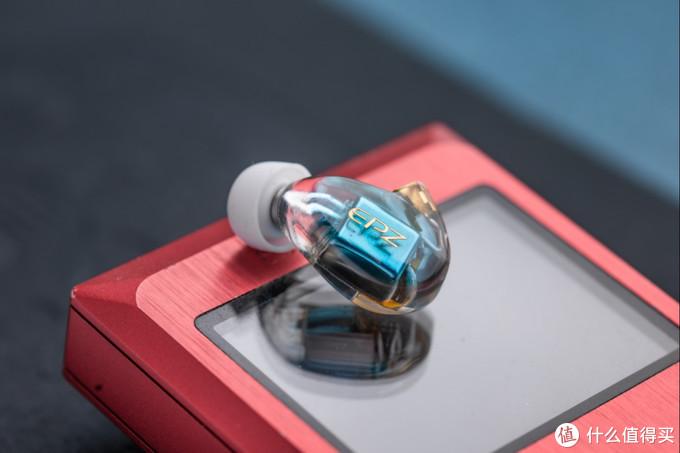细腻平衡高颜值的千元级三单元动铁耳机:简单说说EPZ-320