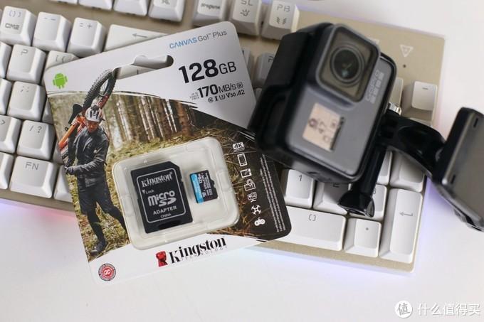 运动相机好搭档:金士顿Canvas Go! Plus microSD存储卡体验
