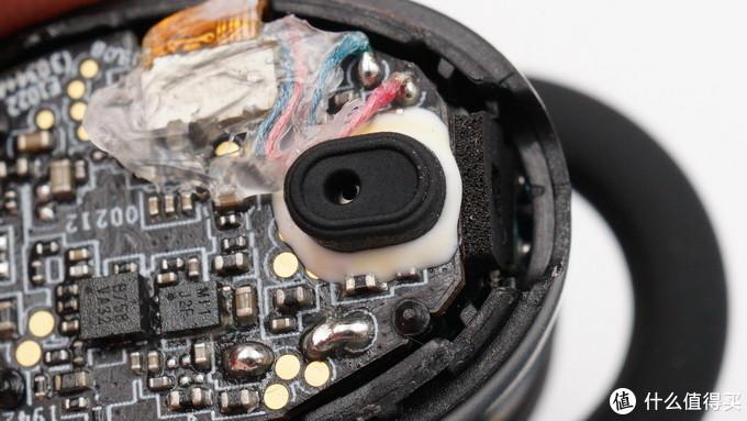拆解报告:1MORE万魔圈铁主动降噪真无线耳机