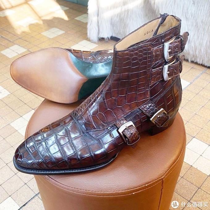 动物世界,闲话咔叽鞋靴的皮革