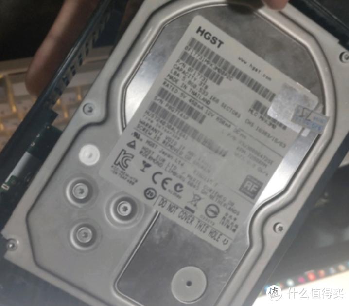 伸手党福音---主流PMR3.5寸机械硬盘型号盘点