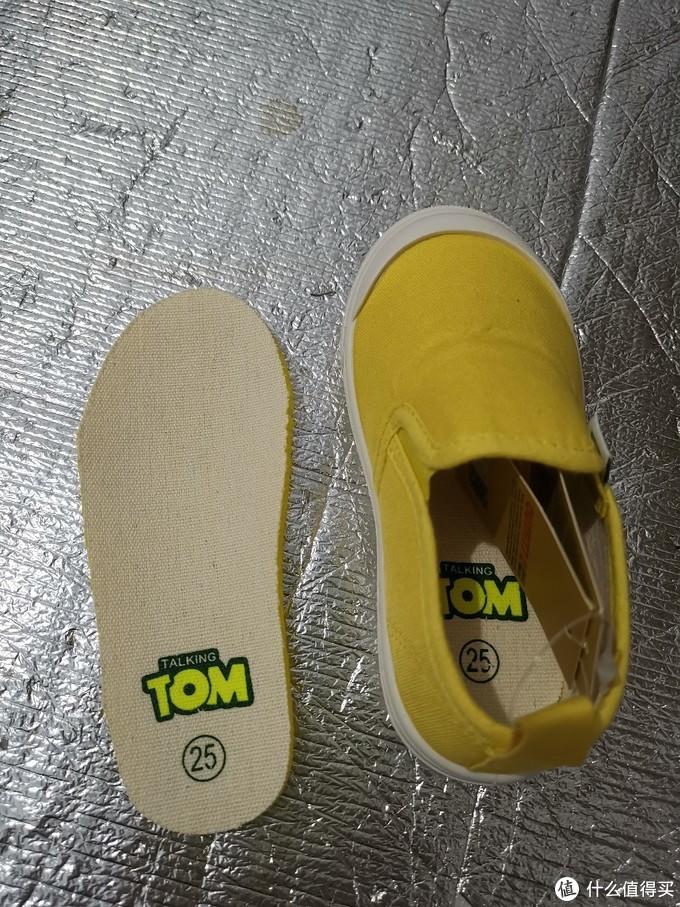 夏天到了,孩子的小黄鞋走起!