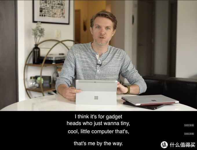 Microsoft Surface Go 2 review By Dieter Bohn