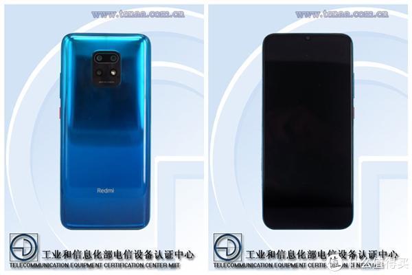Redmi Note或成首款5G千元机;一图看懂vivo iQOO Z1