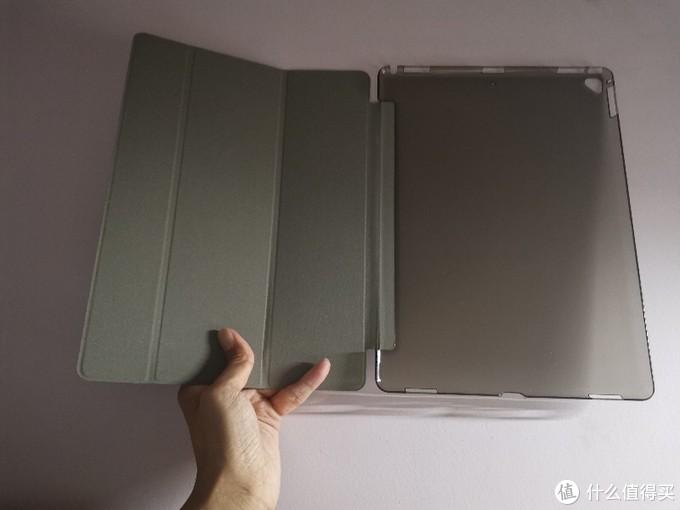 闲鱼收的瑕疵品iPad Pro 12.9翻车了?