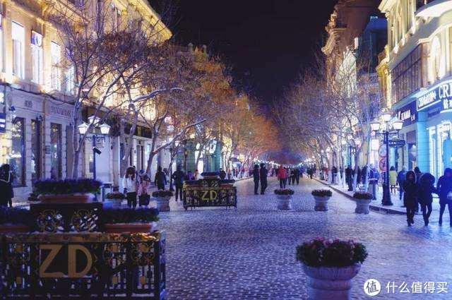 四时之景不同,说说哈尔滨四季最美的景点