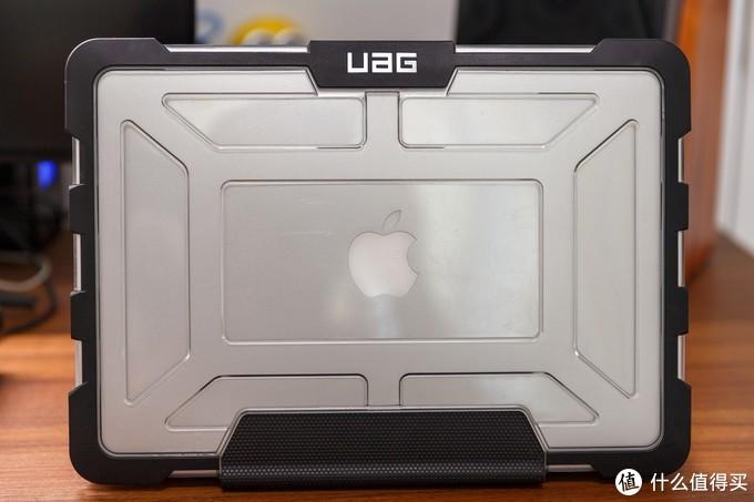 6年前的MacBook Air + UAG保护壳
