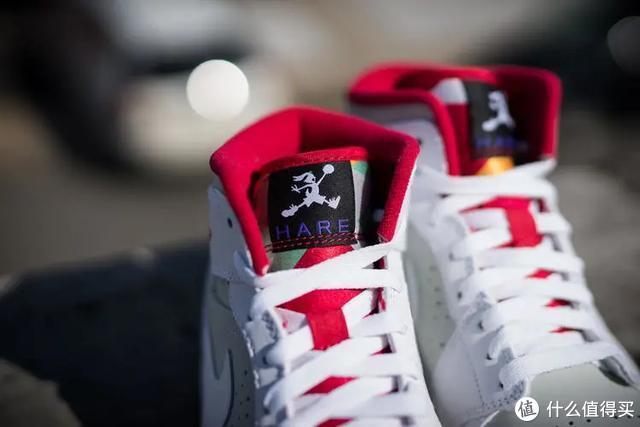 错过了AJ6兔八哥?这些鞋款也有兔八哥元素!
