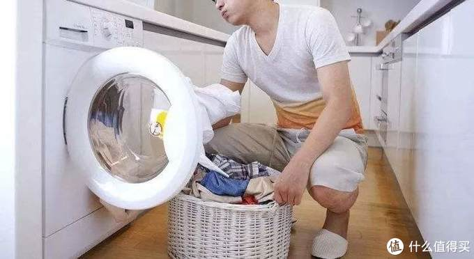 用洗衣机洗内衣裤甚至鞋袜,是否真的不卫生?